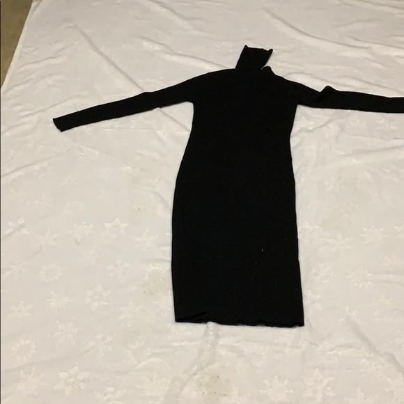 Polo Ralph Lauren Sport Long Black Dress
